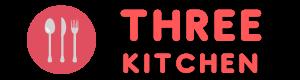 Three kitchen logo